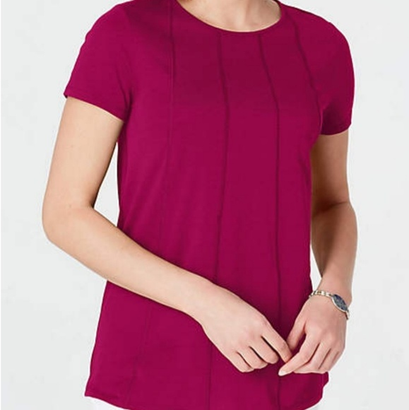 Womens Top New With Tags